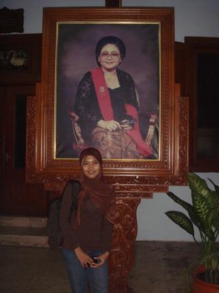 Foto Pak Karno
