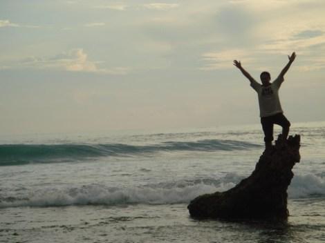 I'm alive!!!