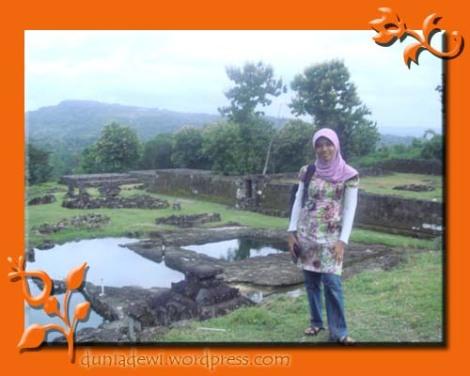 At Telaga Putri