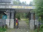 Akhirnya sampai di gerbang Cemoro Sewu