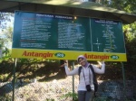 Di basecamp Cemoro Kandang